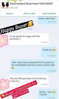 REVIEWS FROM MANY BUYERS! TUMMY CONTROL SHAPER