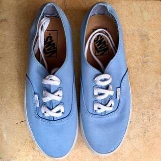 VANS Authentic - Deck Club Blue Bell