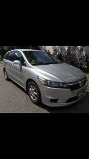 MPV Car Rental $59/day
