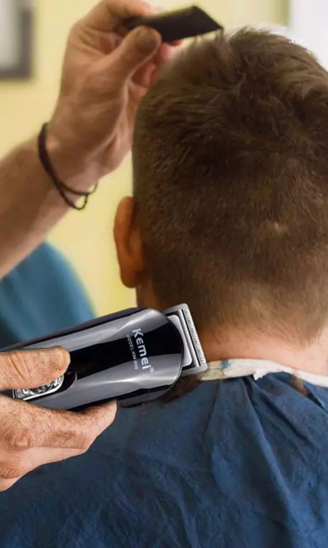 6 in 1 hair cut trimmer cutting machine, Assistive Devices