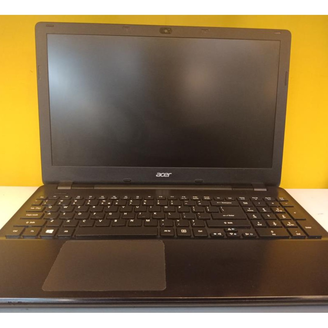 ea1cd29e44b6c ACER LAPTOP INTEL CORE i3 4th gen 500 GB hdd, Electronics, Computers ...