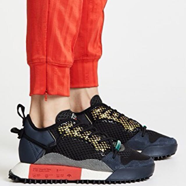 73728c09696c4d Adidas Originals x Alexander Wang reissue runs