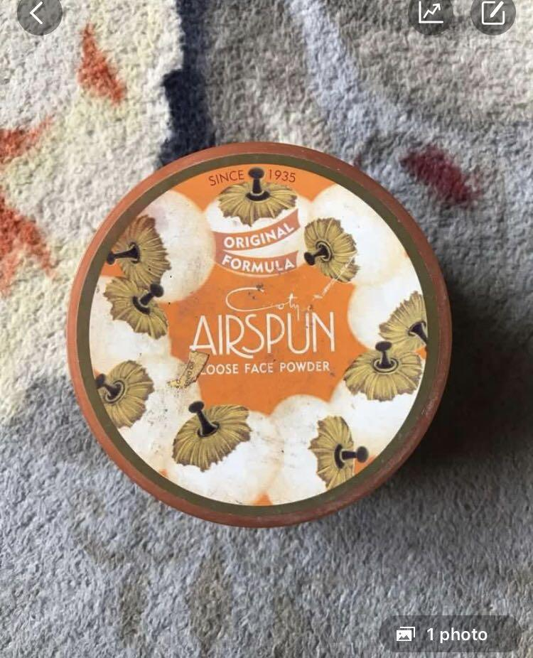 Airpsun Baking Powder on Carousell