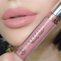 Anastasia Beverly Hills Liquid Lipstick in 'Crush'2.3g
