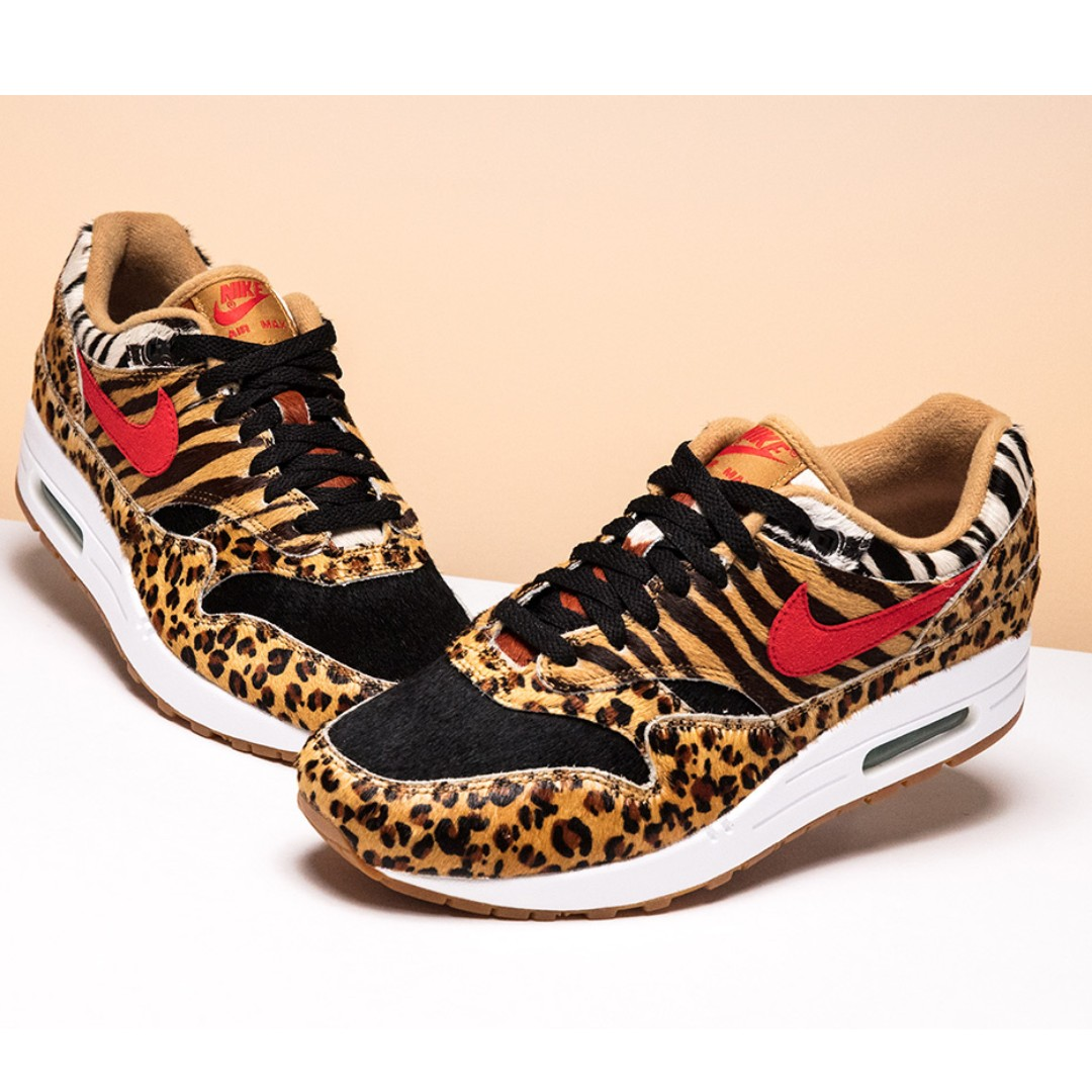 3f2b4c93c4 atmos x Nike Animal Pack 2.0, Men's Fashion, Footwear, Sneakers on ...