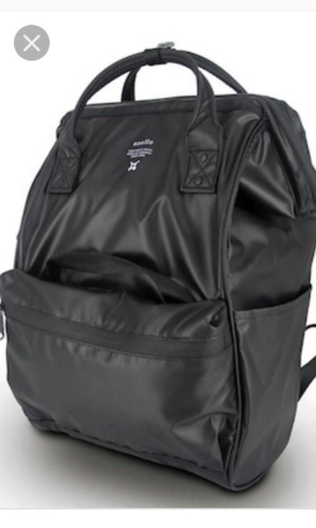 1212 SALE!! Authentic Anello Waterproof Bag   Limited Edition ... 4aee4e5e79d3e