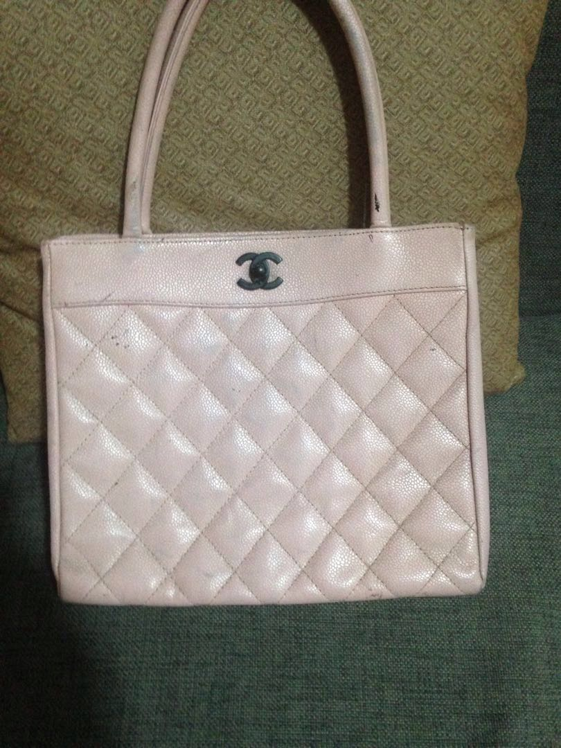 1b931d0f0d030e Authentic Chanel Caviar Rare, Luxury, Bags & Wallets on Carousell