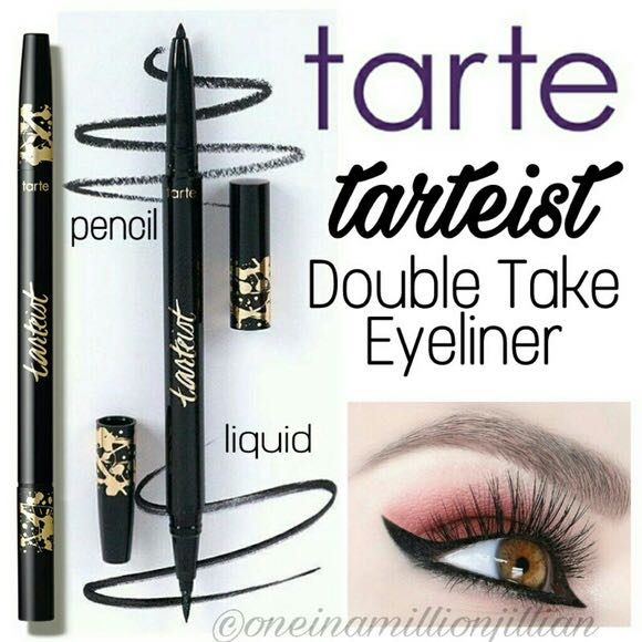 Tarteist Double Take Eyeliner by Tarte #22