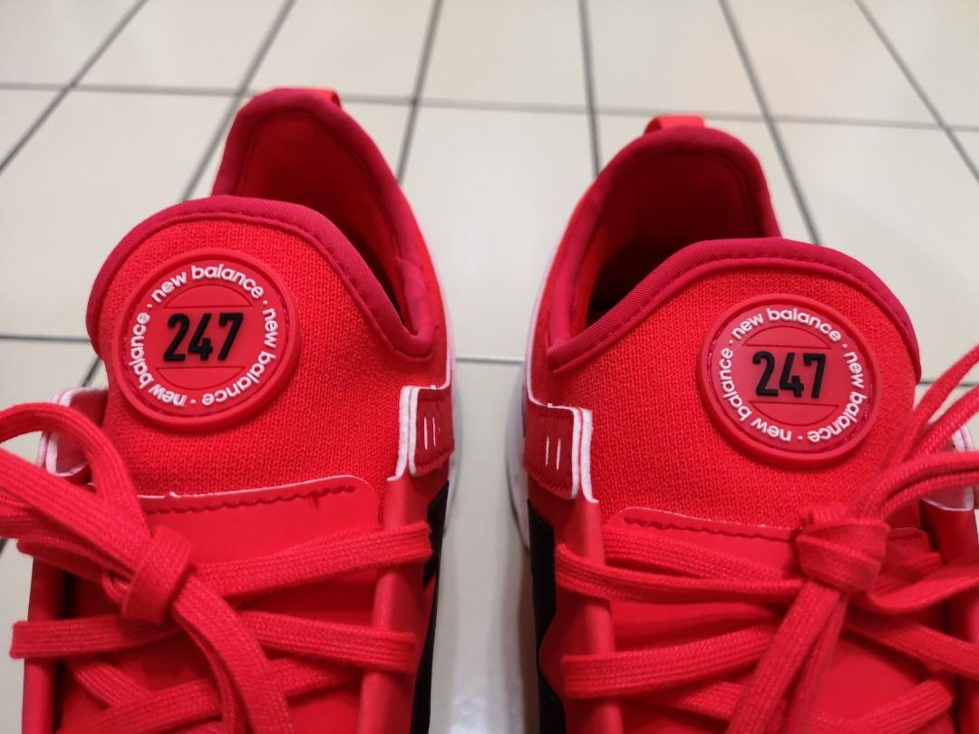 afc84a10f1 12.12 Sale! Brand New - New Balance 247 Men Shoes, Men's Fashion ...