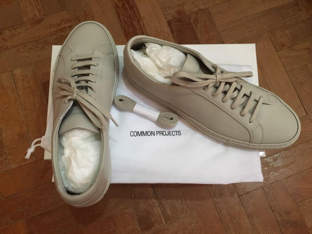 Common Projects Achilles Low EU40 in