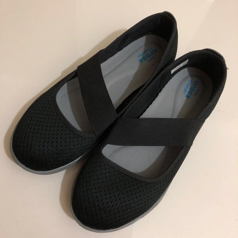 1467b91a7dd7 Crocs Women s Swiftwater™ Flat Size 8