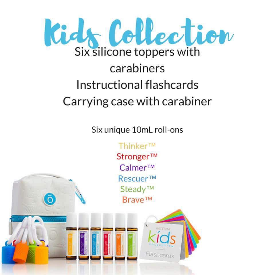 Dōterra Kids Collection Everything Else On Carousell