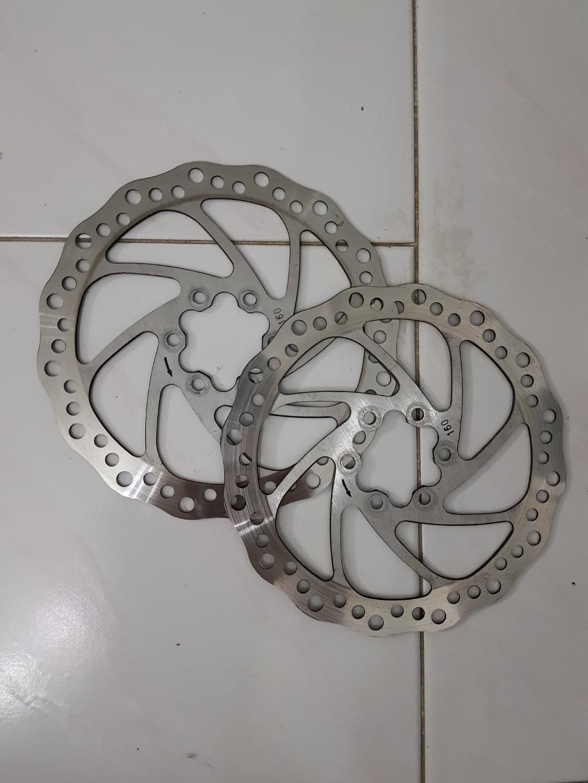 dyu rotor