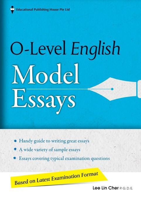 english model essay book books  stationery textbooks secondary  english model essay book books  stationery textbooks secondary on  carousell