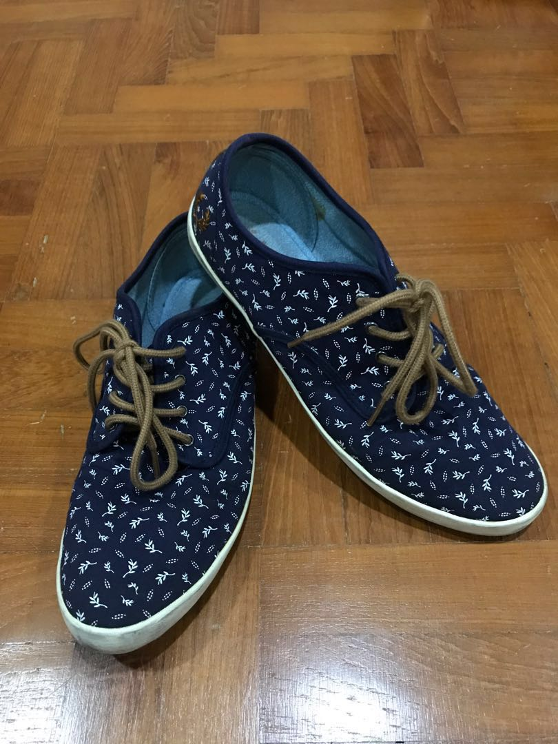 Fred Perry Shoes 789a72e2dd8