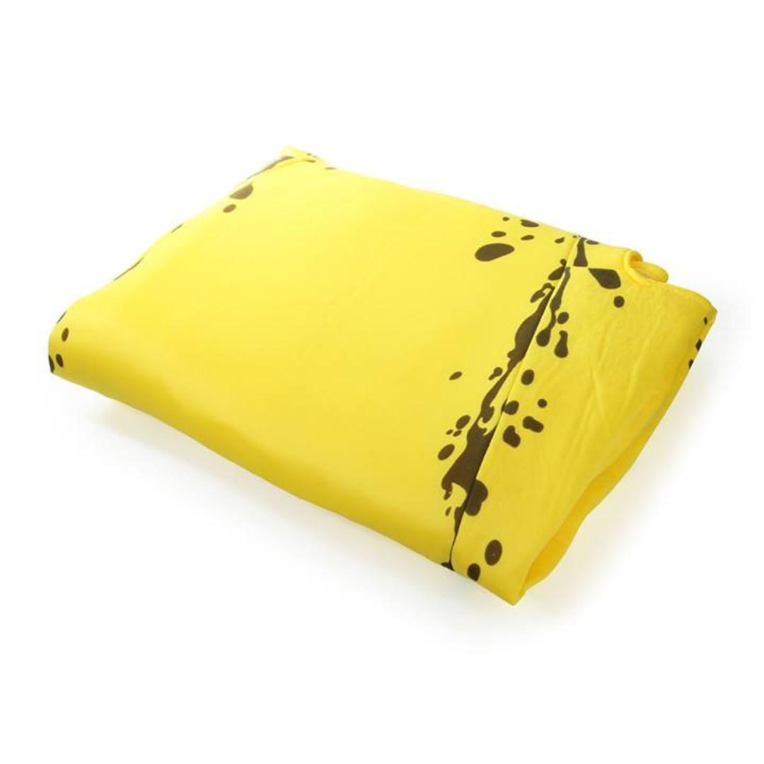(Hot Sales) Funny Cosplay Banana Costume (Big Discount)