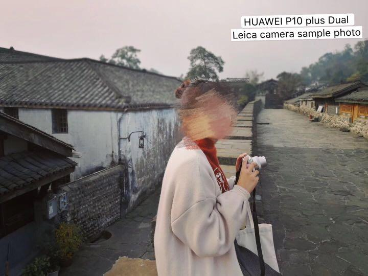 HUAWEI P10 Plus in EXCELLENT condition! Dual Leica Camera!