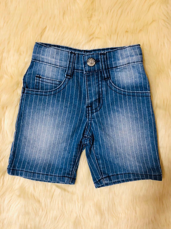 99d0090c7f6 Jordan Jeans Denim Shorts, Babies & Kids, Babies Apparel on Carousell
