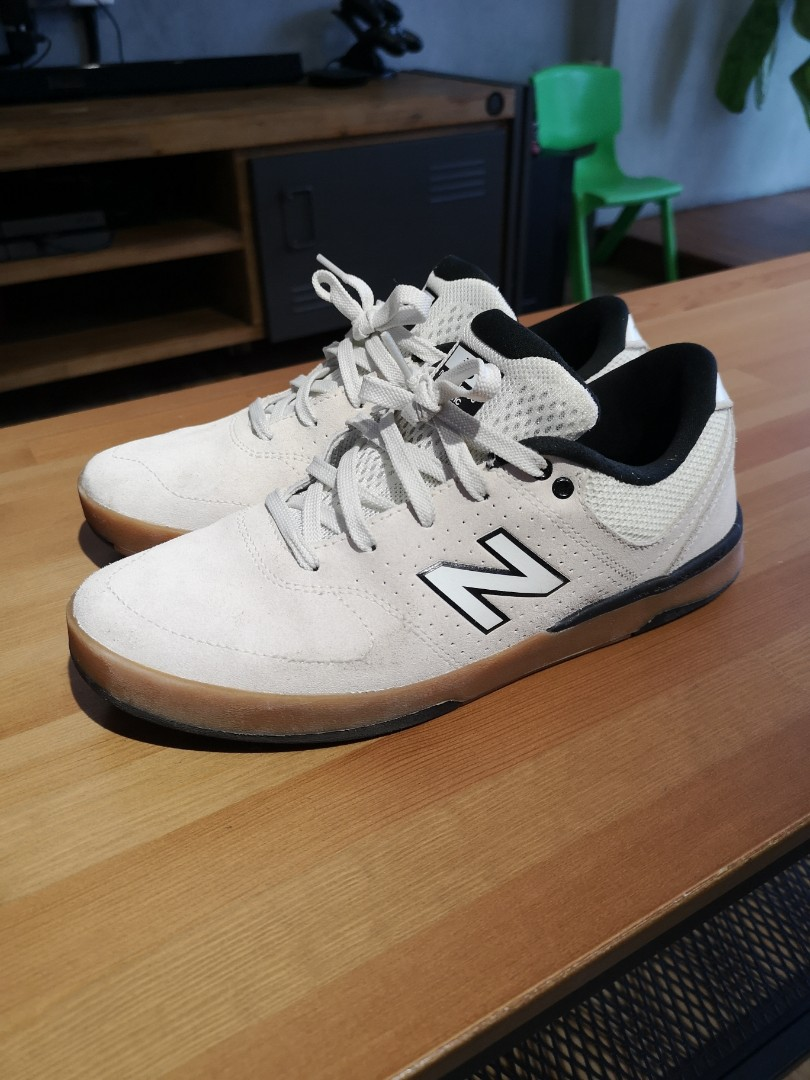 283c8f4271f68 Sneaker New Balance Numeric PJ Ladd Stratford 533 Size 10 US Skate Shoes