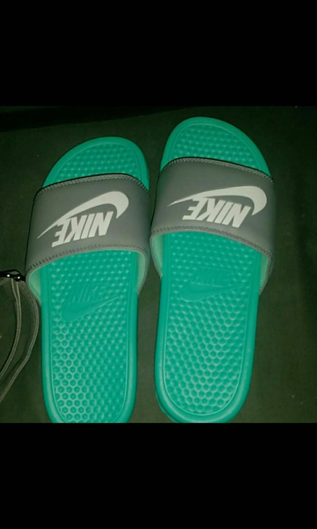 72262562596a Nike Slippers Inspired