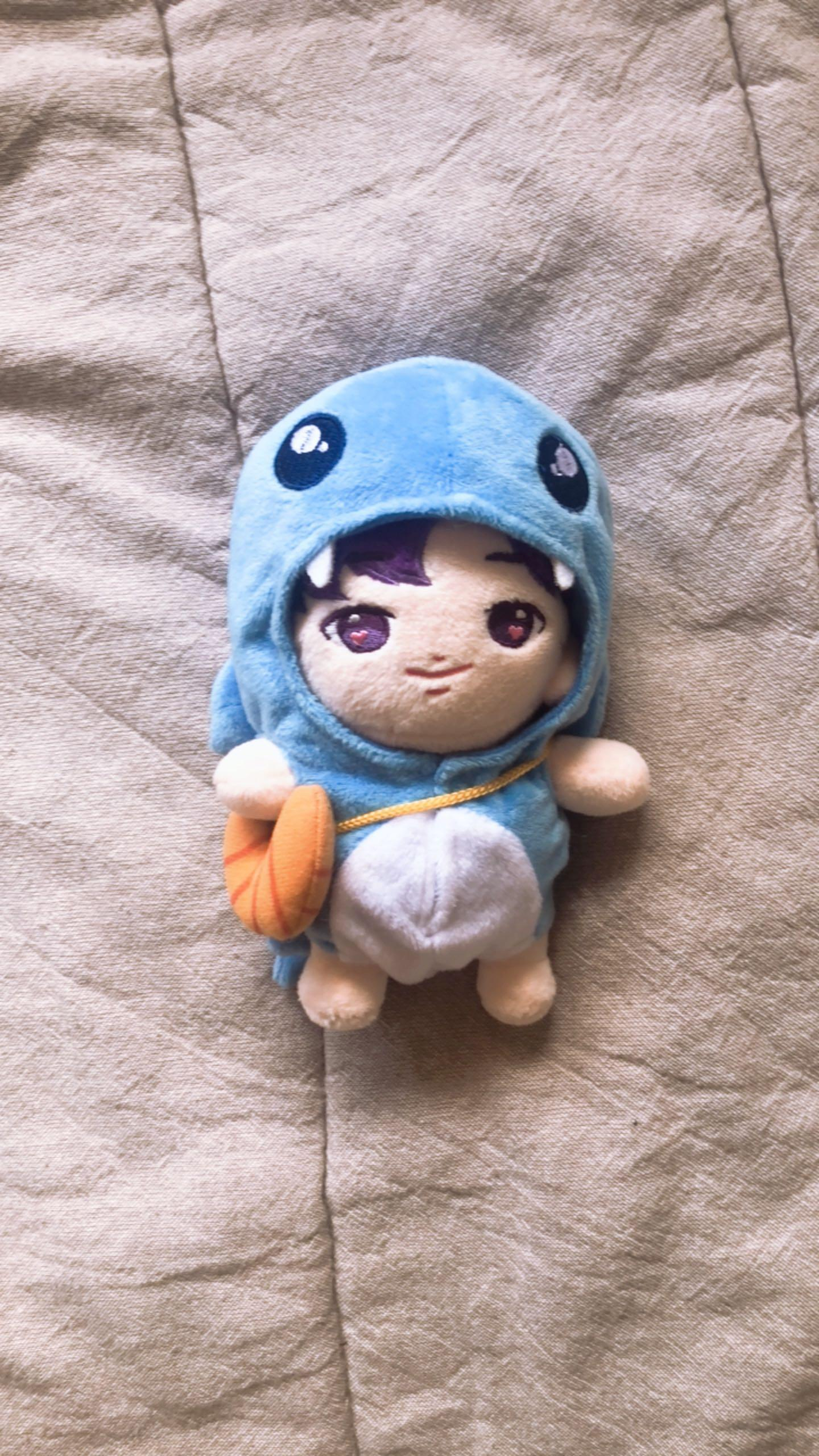 RM Fansite Doll
