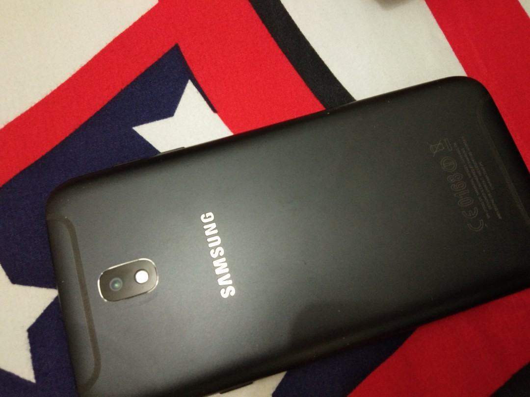 Samsung J 7 Pro Mobile Phones Tablets Android On Carousell