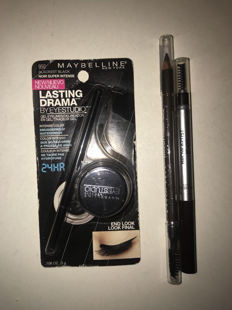 Small makeup bundle