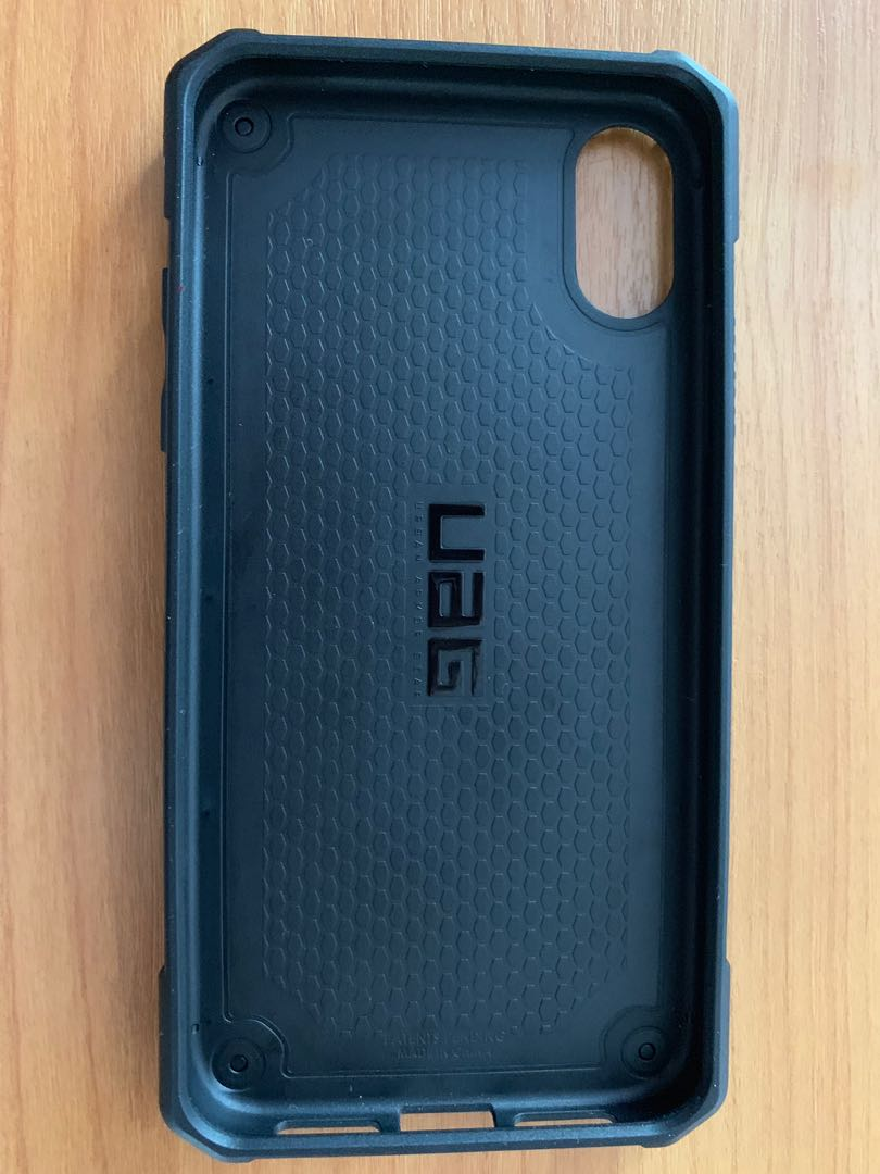 classic fit aae1c d34b7 UAG Monarch case for iPhone XR