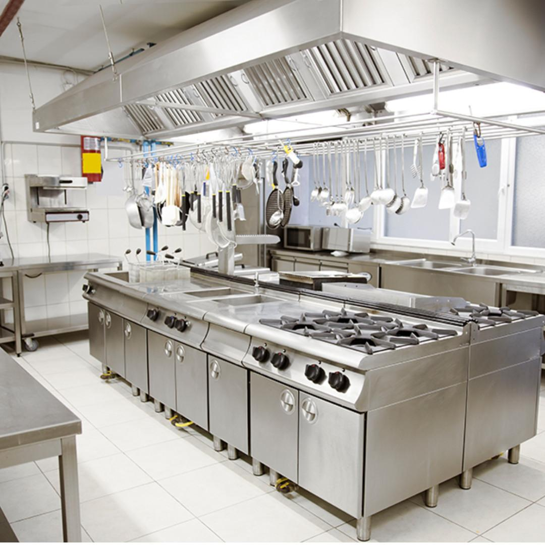 Wtb We Buy All Used Commercial Kitchen Equipment
