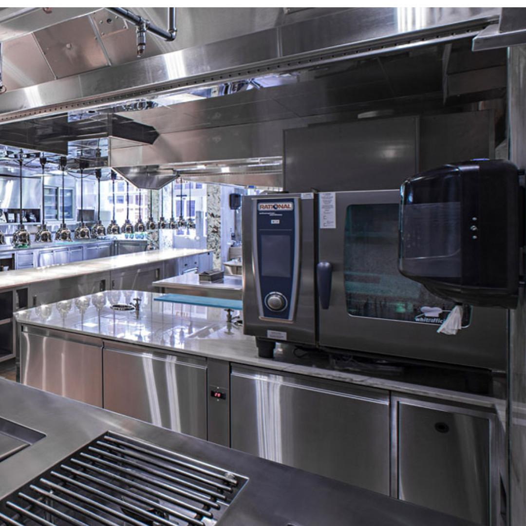 WTB - WE BUY All used commercial kitchen equipment ...