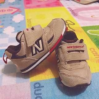 🚚 NB 幼兒運動鞋 (鞋內長:13cm)