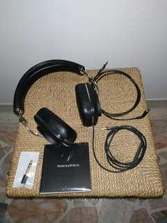 1 x brand new and unused bowers and wilkins p7 wired with free delivery