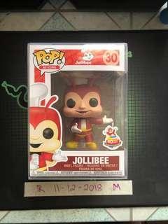 funko pop jollibee regular