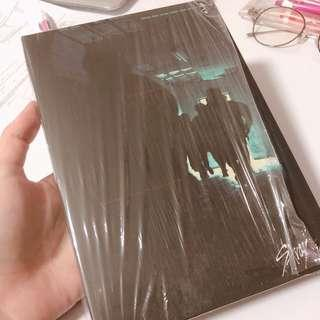 wts stray kids I am not special edition unsealed