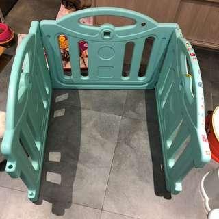兒童安全圍欄六塊