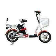 Sepeda listrik murmer keren
