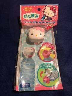 Hello Kitty Bottle Attachment Water