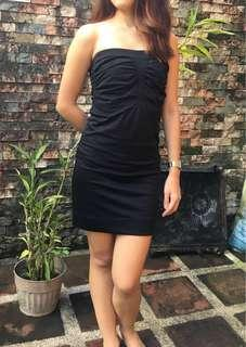 Bondage dress
