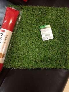 Daiso Fake Grass Patch