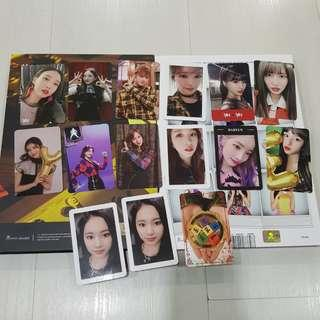 [wts/wtt] Twice Yes or Yes Photocard