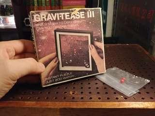 1980s Toy Gravitease NOS