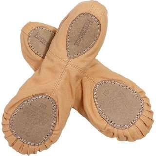 Barre shoes