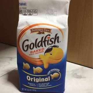 Peperidge Farm Goldfish Original 187gr