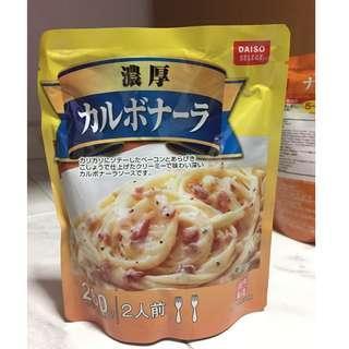 Japan (Carbonara/ Napolitana) Sauce 260gr
