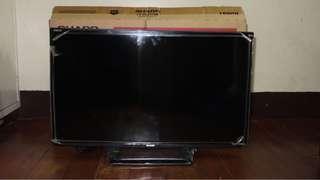 Sharp LED TV LC-24LE175M