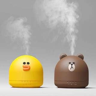Line Friends Humidifier 加濕器