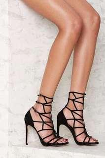 Windsor Smith Gingah Heels