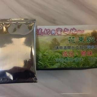 🚚 福鹿綠茶包-來自好山好水純淨無污染的台東鹿野鄉