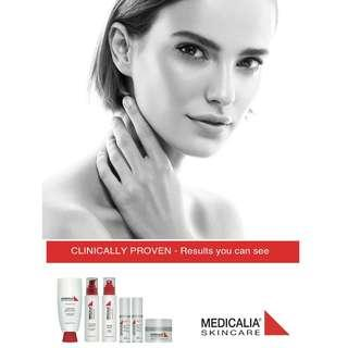 全線MEDICALIA 澳州護膚品牌 正貨發售 歡迎❤inbox 或Whatsapp 查詢貨量及價錢。