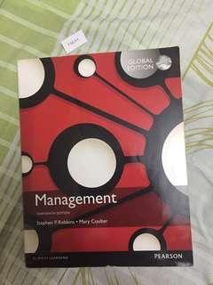 Management (13th edition)